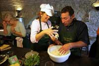 Cooking schools in Italy