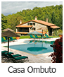 Casa Ombuto Cooking classes in Tuscany