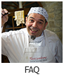 Frequently asked questions Tuscany cooking courses