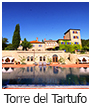 Torre del Tartufo cooking classes Italy